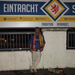 Heißt der Stadion-Vorplatz bald Konrad-Koch-Platz?