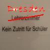 Gehirn freie Zone Dresden