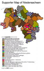 Supporter_Map_of_Niedersachsen