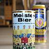 Echte unsterbliche Helden bekommen ihr eigenes Bier!