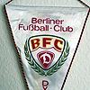 Böse: Der BFC Dynamo.