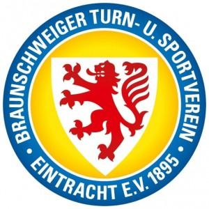 """Das """"neue"""" Wappen der Braunschweiger Eintracht: traditionsbewusst und modern"""