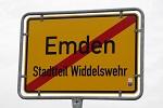 Eintracht will nicht nach Emden