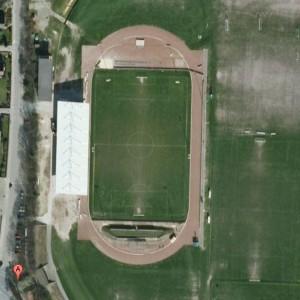 Leopedia-Stadionsuche Teil 2: dieses Mal wird es schwer! Oder? Quelle: Google Maps