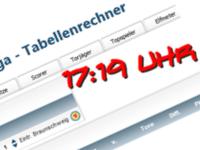 tabellenrechner