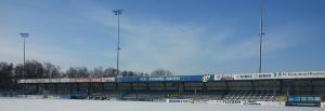 Lieber wieder Kickers Emden anstatt Fortuna Düsseldorf?